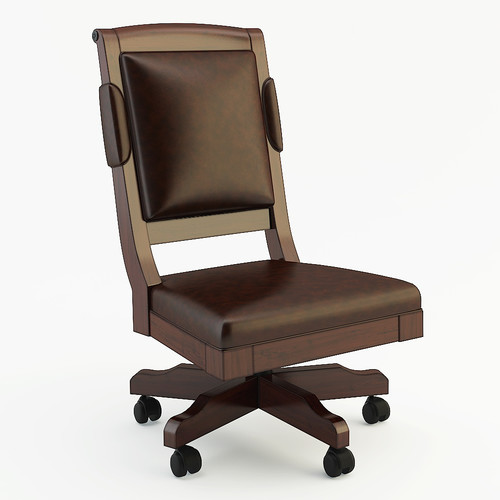 Turnkey Products LLC Oxford Bankers Chair