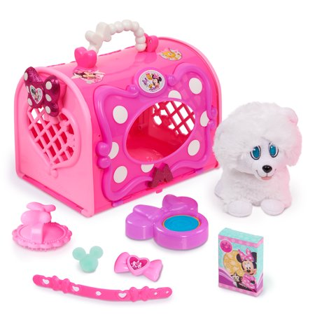 Minnie's Happy Helpers Pet Carrier for $<!---->