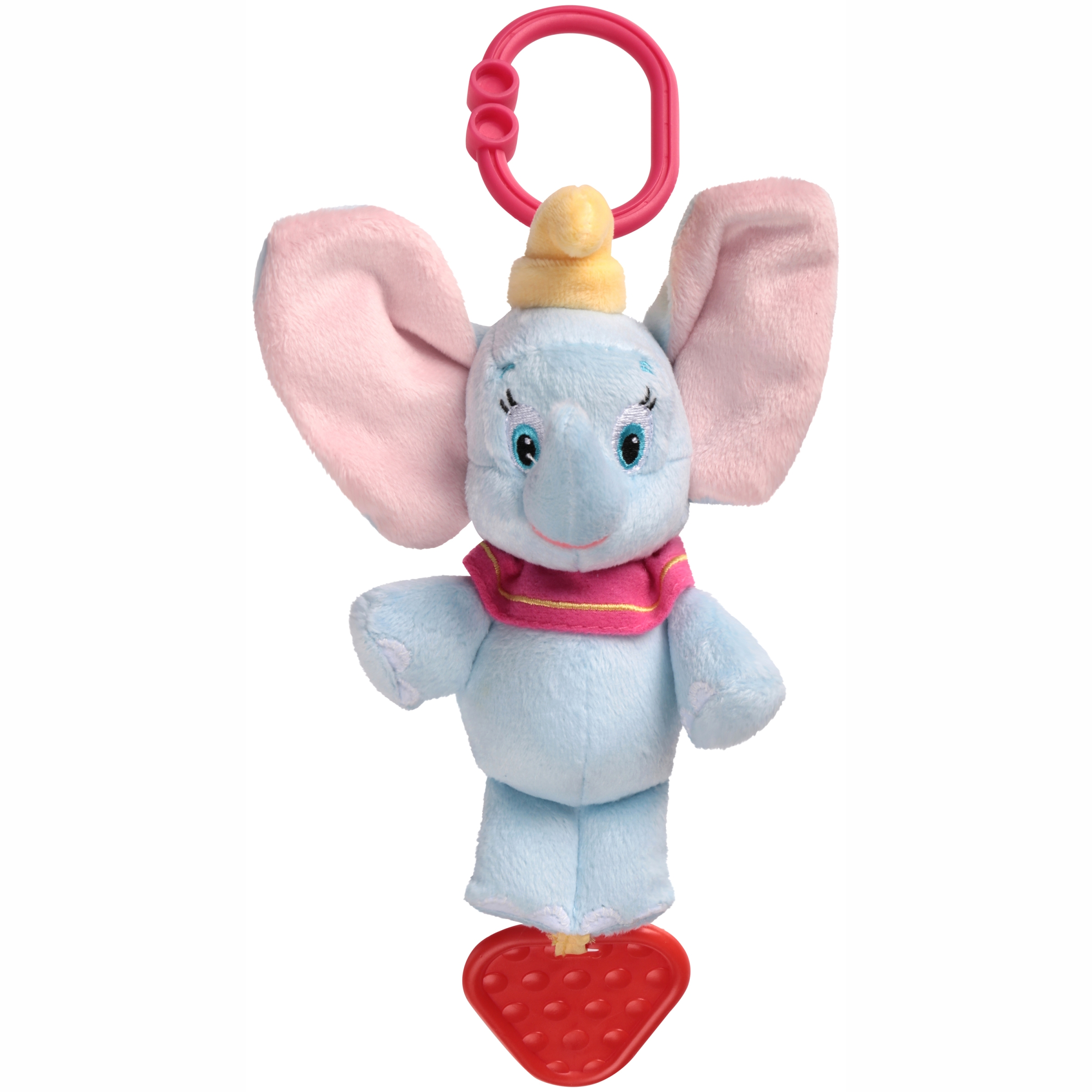Disney Baby Dumbo the Elephant Baby Toy