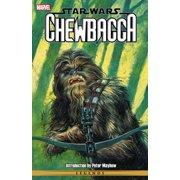 Star Wars Chewbacca - eBook