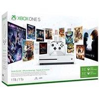 Xbox One S Consoles Xbox One X Consoles Xbox One Consoles