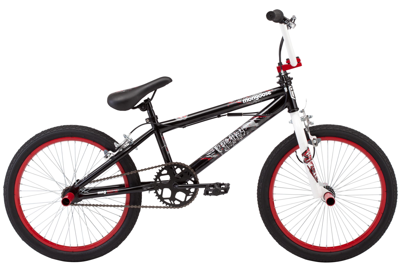 """Mongoose FS Sky 20"""" Kids BMX-Style Bike"""
