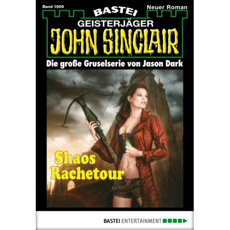John Sinclair - Folge 1609 - - Blutiger Halloween John Sinclair