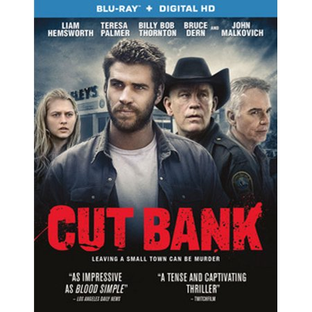 Halloween 6 Producer's Cut Part 2 (Cut Bank (Blu-ray + Digital)