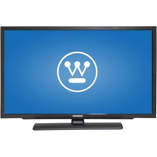 """WESTINGHOUSE UW32S3PW 32"""" 720p 60 Hz LED HDTV"""