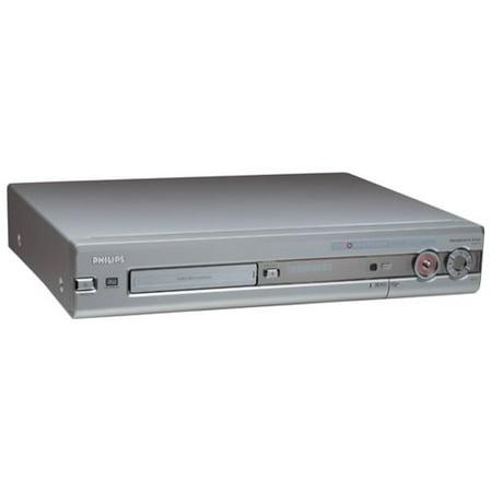 Philips DVDR75 Progressive-Scan DVD Player/Recorder