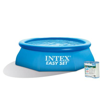 Intex 8