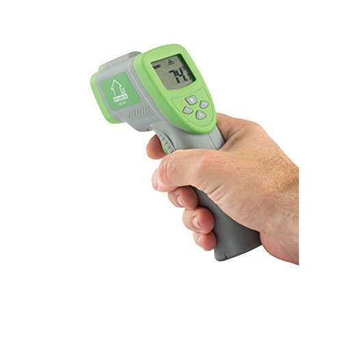 SIMPLEAIR CARE LLC SC-1201 Infrared Thermometer