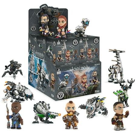 Funko Mystery Minis Horizon Zero Dawn Mystery Box  12 Packs