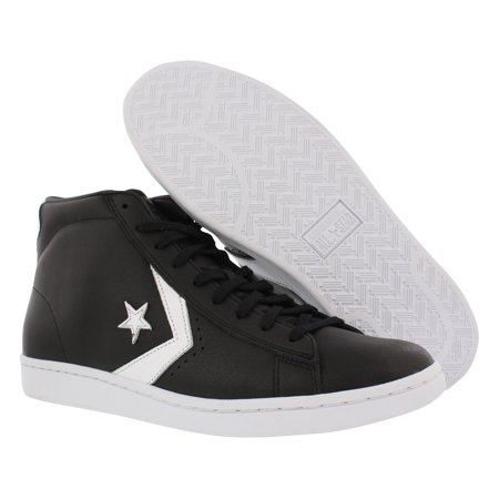 Converse Pro Leather Mid Athletic Women's Shoes Size 10 - Converse Size Charts