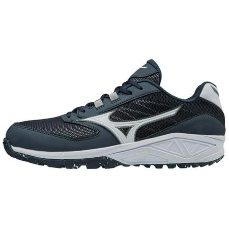 Mizuno Dominant All Surface Low Turf Baseball Shoe ()