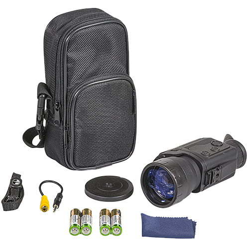 Pulsar Digiforce 860RT Digital NV Monocular by Pulsar