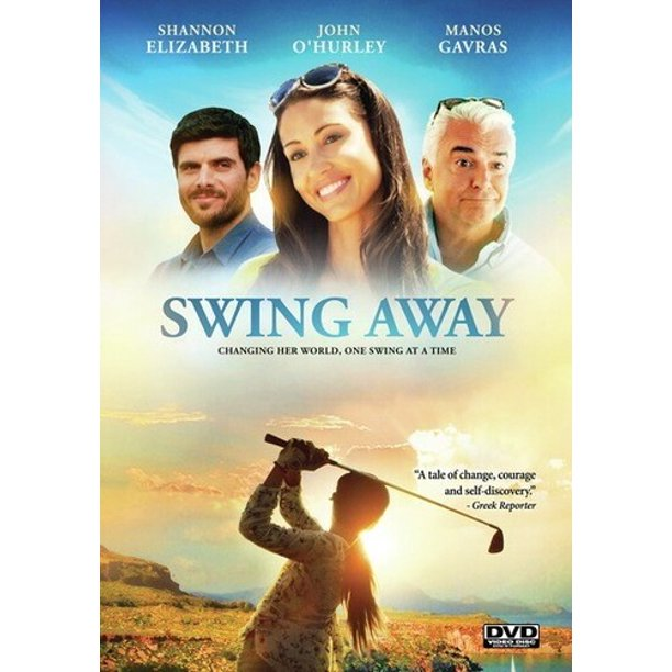 Swing Away (DVD)