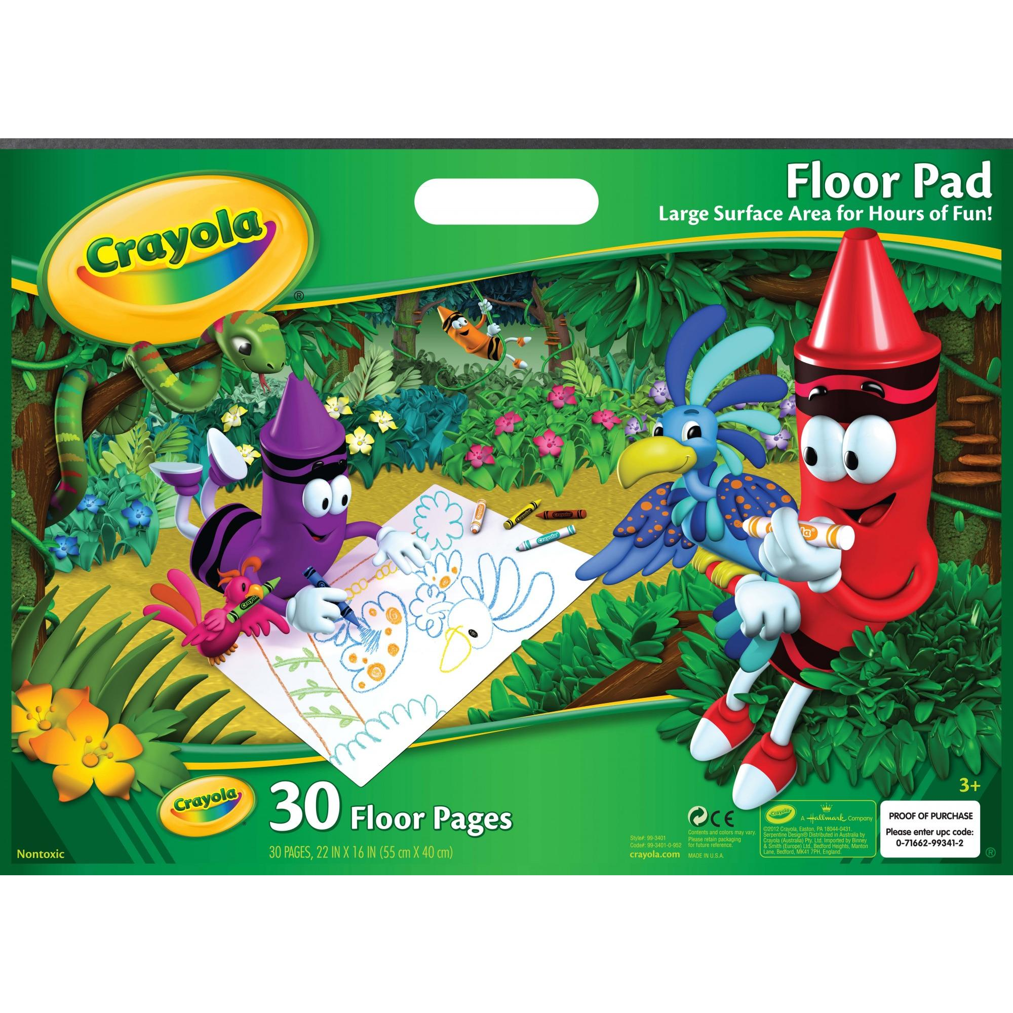 87 Crayola Paper Pads Amazon Crayola Color Wonder