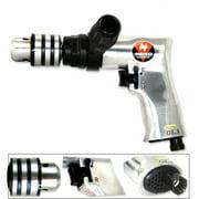 "Reversible 1/2"" Drive Air Drill Pneumatic Shop Tools"
