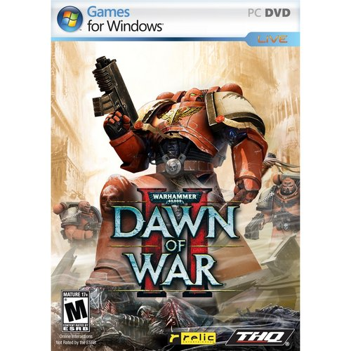 Warhammer 40K: Dawn Of War II (PC)