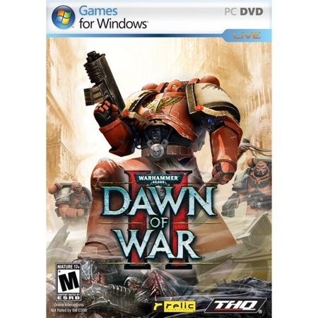 Warhammer 40000: Dawn of War II: Chaos Rising -