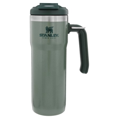 Stanley Classic TwinLock™ Travel Mug 20oz H.Green