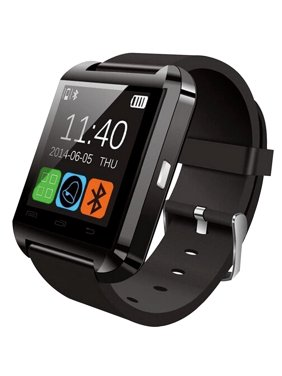 324c8b7cc207f Product Image Smart Watch for Kids Black