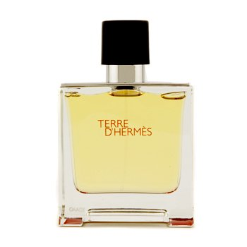 Hermes Hermes Terre Dhermes Pure Parfum Spray For Men Walmartcom