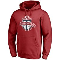 Sebastian Giovinco Toronto FC Fanatics Branded Backer Name & Number Pullover Hoodie - Red