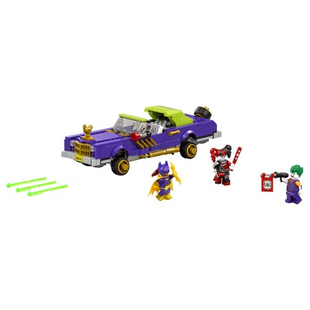 LEGO Batman Movie The Joker™ Notorious Lowrider 70906](Lego Batman Walk)