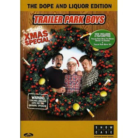Trailer Park Boys: Christmas Special (DVD)