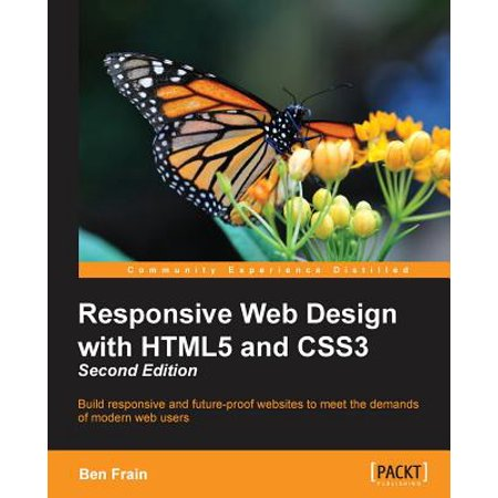 Responsive Web Design with Html5 and Css3 - Second (Beginning Responsive Web Design With Html5 And Css3)