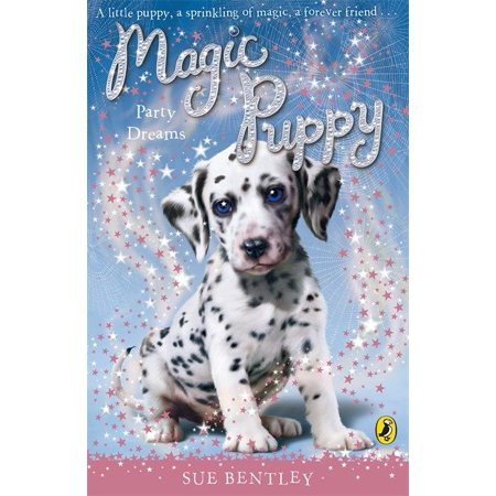 Five Puppets - Magic Puppy #5 Party Dreams