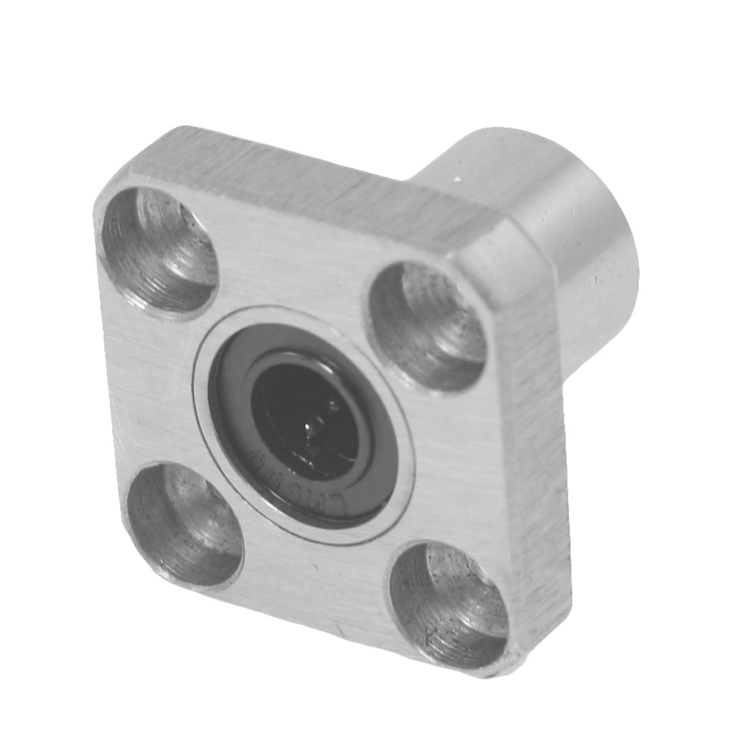 6mm Inner Diameter Square Flanged Linear Bearing LM6