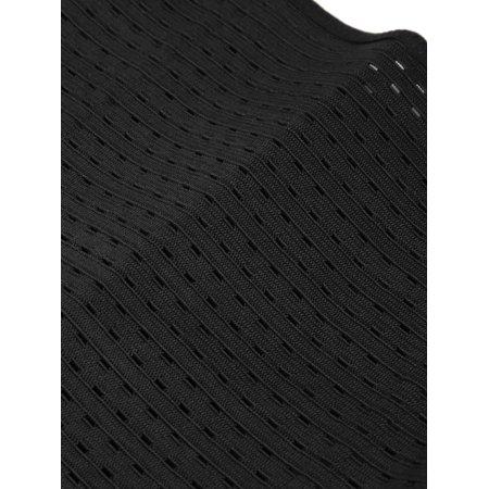 Culotte taille XXXL haute ceinture abdominale post-partum forme ventre rétractable Noir - image 1 de 7