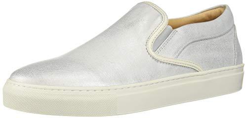 J Slides Men's Dimmi Sneaker Grey