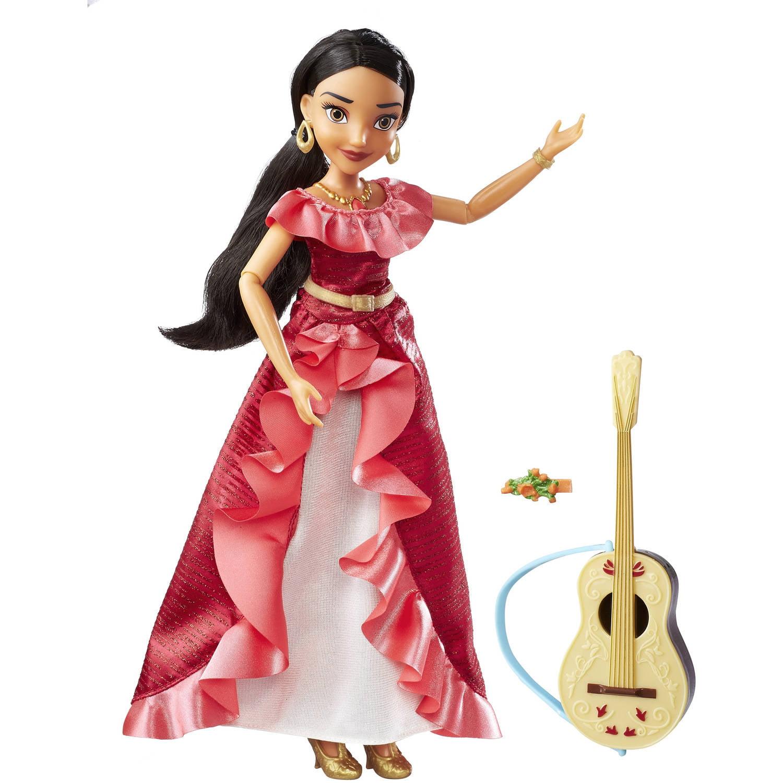 Disney Elena of Avalor My Time Singing Doll