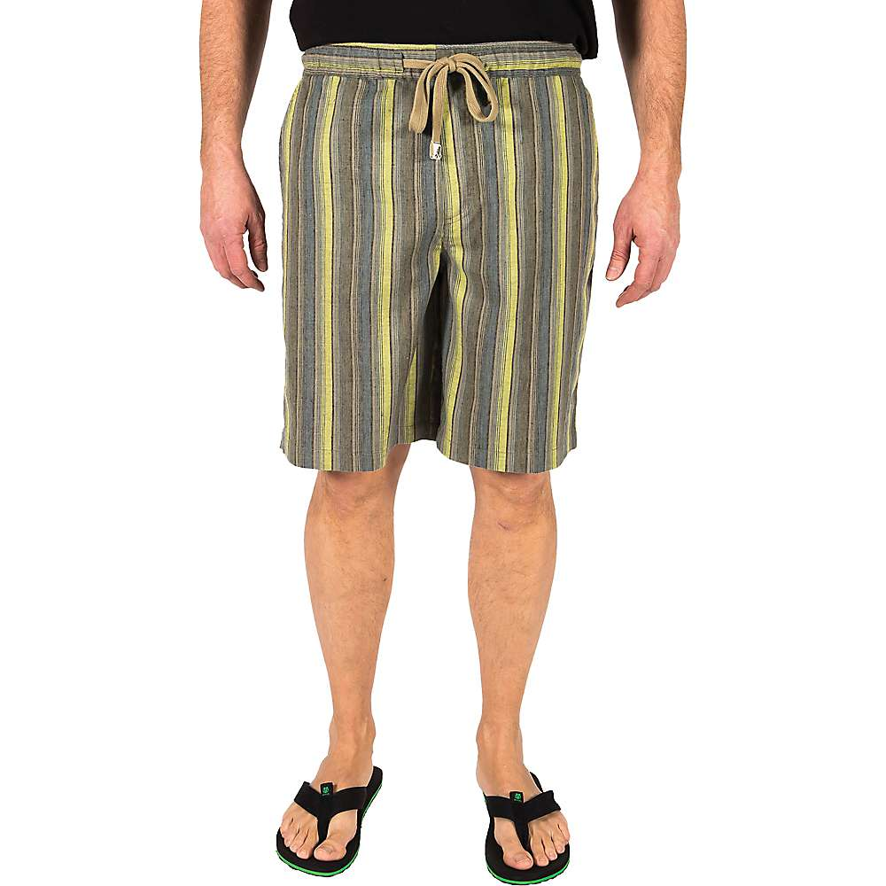 Gramicci Men's Talkhouse Stripe Short