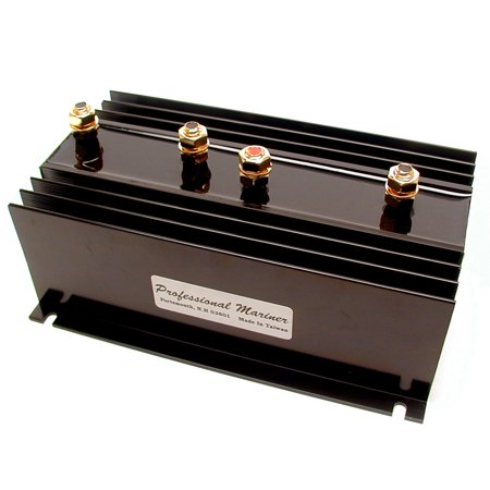 2 Battery Isolator (ProMariner Battery Isolator )