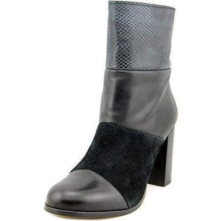 Musse & Cloud Miracle   Round Toe Leather  Ankle Boot
