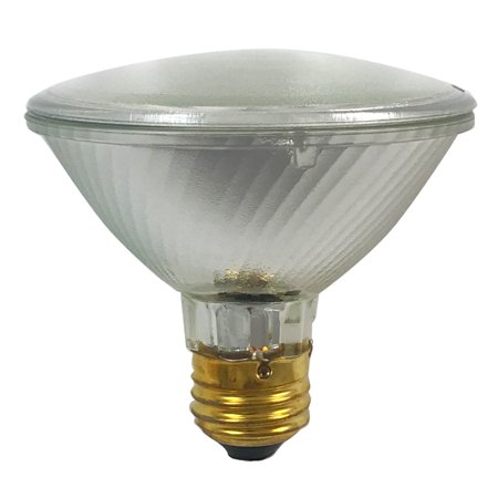 Sylvania 60w 120v PAR30 SP10 E26 Halogen Reflector Light - Par30 Reflector