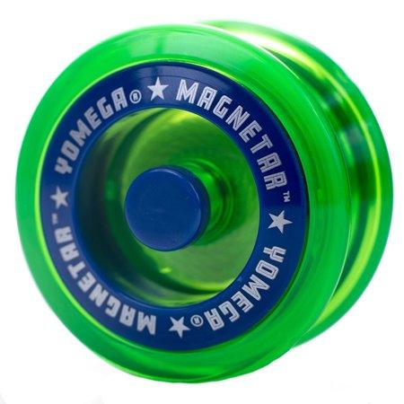 - Yomega Magnetar Yo-Yo - Neutron Star Spinner YoYo (Green Blue)