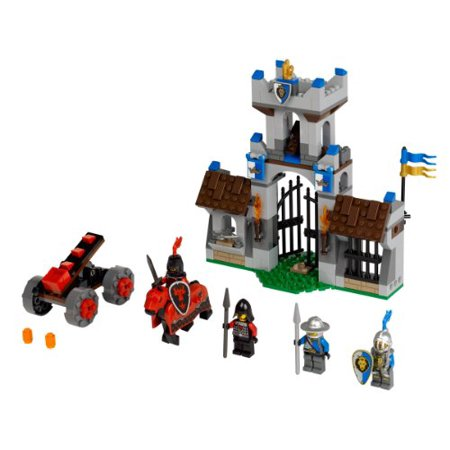 Castle - The Gatehouse Raid (70402) - image 1 de 2
