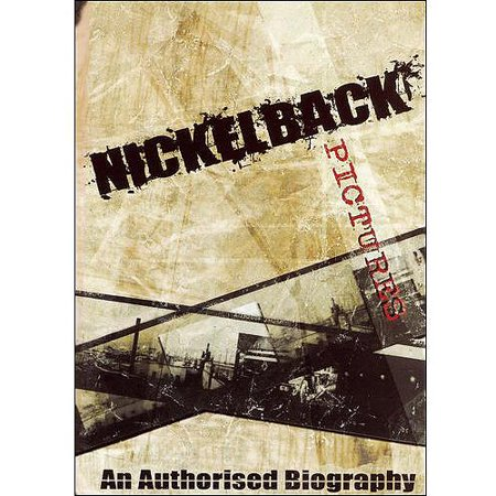 Nickelback: Pictures