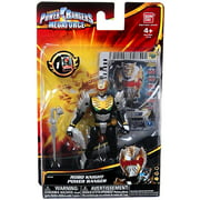 Power Rangers Basic Action Figure, Robo Knight Power Ranger