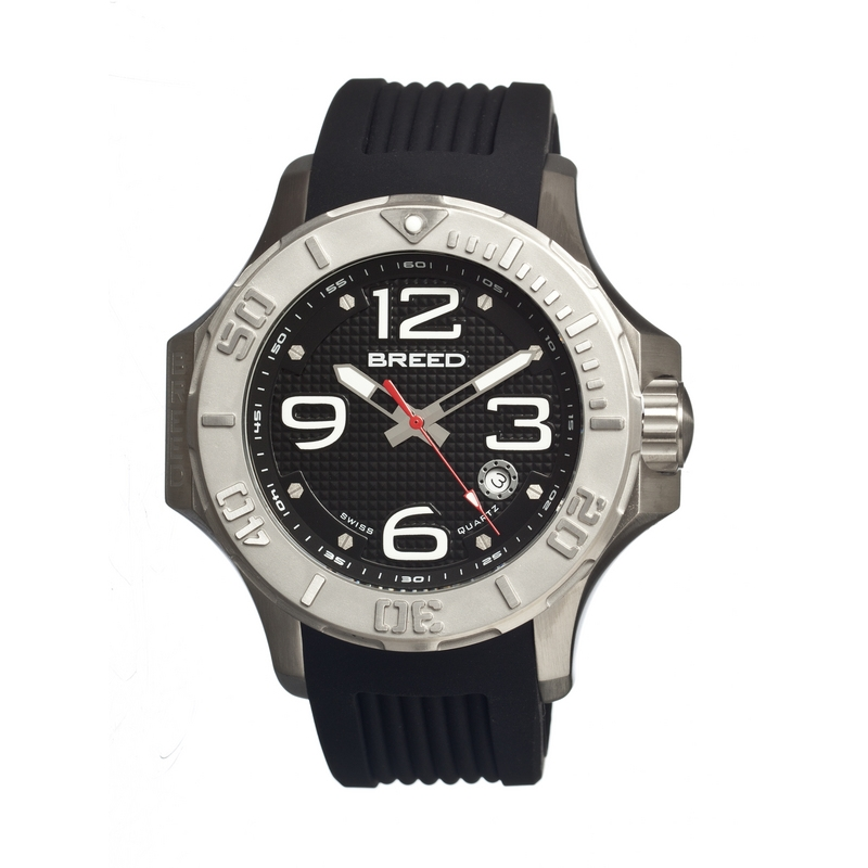Breed Watches Henry Men's Watch
