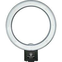 """Diva Ring Light Nebula 18"""" LED ring light"""