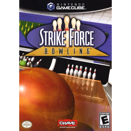 Strike Force Bowling NGC