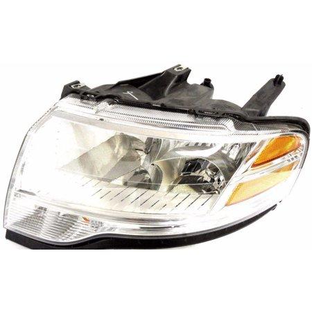 Oem Ford 8F9Z-13008-B Left Headlight Assembly 8F9Z13008B Fits: 08-09