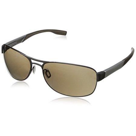 3f4e9d20fd HUGO BOSS - BOSS by Hugo Boss Men s B0605PS Polarized Aviator Sunglasses