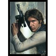 Star Wars Art Sleeves: Han Solo (Pack of 50 Sleeves)