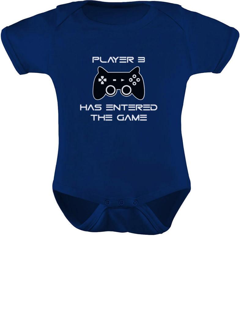 Made In Texas Bodysuit Baby Shower Gift Funny Geek Nerd Cute  Romper One Piece