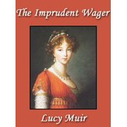 The Imprudent Wager - eBook