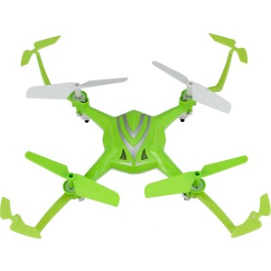 Riviera RC Stunt Quad Green